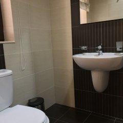 Отель Preziosa B&B ванная фото 2