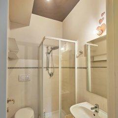 Отель Gelvishome ванная фото 2