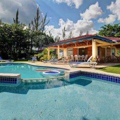Отель BayWatch,Runaway Bay/Jamaica Villas 5BR детские мероприятия фото 2