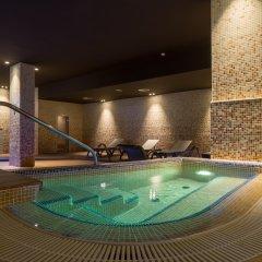 Отель California Palace бассейн фото 2