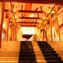 Отель Motoyu-no-yado Kurodaya Беппу развлечения
