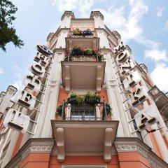 Отель Monika Centrum Hotels развлечения