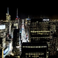 Отель Residence Inn by Marriott New York Manhattan/Central Park фото 7