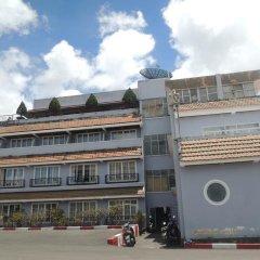 Отель Lavy Hotel Вьетнам, Далат - отзывы, цены и фото номеров - забронировать отель Lavy Hotel онлайн парковка