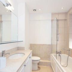 Отель South Kensington Britain's Great Museums ванная