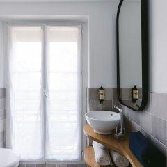Отель Le petit Cosy Hôtel ванная фото 2