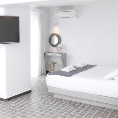 Отель Drops villas Греция, Остров Санторини - отзывы, цены и фото номеров - забронировать отель Drops villas онлайн сейф в номере