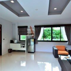 Отель Chaweng Noi Pool Villa Таиланд, Самуи - 2 отзыва об отеле, цены и фото номеров - забронировать отель Chaweng Noi Pool Villa онлайн интерьер отеля