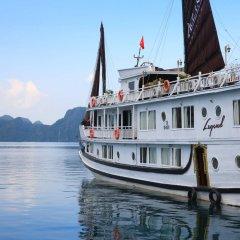 Отель Halong Aclass Legend Cruise фото 2