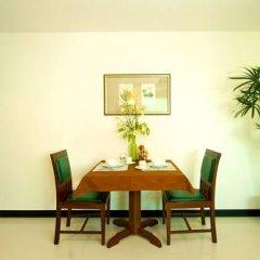 Отель The Laurel Suite Apartment Таиланд, Бангкок - отзывы, цены и фото номеров - забронировать отель The Laurel Suite Apartment онлайн в номере