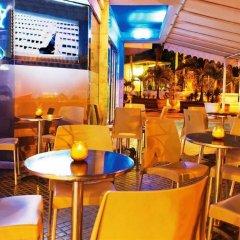 Отель Sol Caribe Sea Flower Колумбия, Сан-Андрес - отзывы, цены и фото номеров - забронировать отель Sol Caribe Sea Flower онлайн гостиничный бар