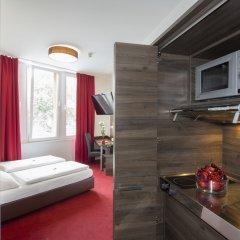 Отель City Aparthotel München Германия, Мюнхен - 2 отзыва об отеле, цены и фото номеров - забронировать отель City Aparthotel München онлайн в номере