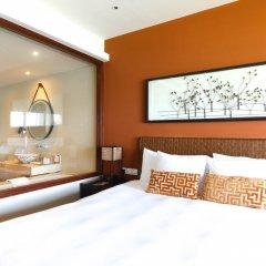 Отель Phuket Panwa Beachfront Resort комната для гостей фото 4