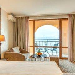 Grand Hotel Sveti Vlas комната для гостей фото 3