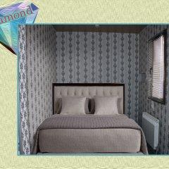 Гостиница Диамонд во Владикавказе 9 отзывов об отеле, цены и фото номеров - забронировать гостиницу Диамонд онлайн Владикавказ комната для гостей фото 5