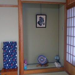 Отель Fujiwara Ryokan Нагасаки удобства в номере фото 2