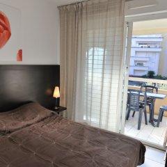Отель ResidHotel Cannes Festival Франция, Канны - 6 отзывов об отеле, цены и фото номеров - забронировать отель ResidHotel Cannes Festival онлайн комната для гостей