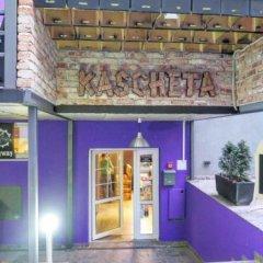 Отель My Way Hostel Хорватия, Загреб - отзывы, цены и фото номеров - забронировать отель My Way Hostel онлайн банкомат