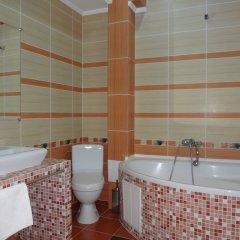Chaykhana Hotel ванная