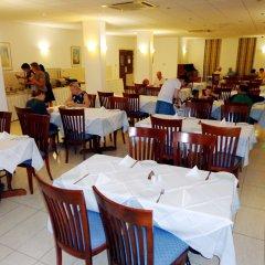 Отель Agapinor питание фото 2