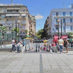 Dionysos Hotel Athens городской автобус