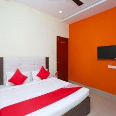 Отель OYO 14354 Amar Marriage Palace комната для гостей фото 2
