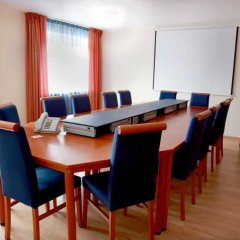 Apart Hotel Tomo Рига помещение для мероприятий