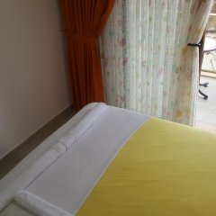 Отель Derin Butik Otel Сыгаджик комната для гостей фото 3