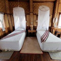 Отель Paradise Inle Resort комната для гостей фото 4