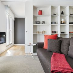 Апартаменты Lugaris Beach - Apartments развлечения