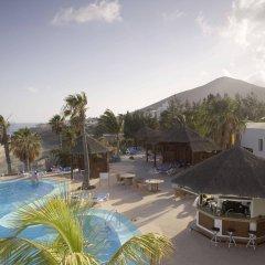 Отель Robinson Club Esquinzo Playa бассейн