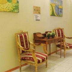 Отель Giada детские мероприятия фото 2