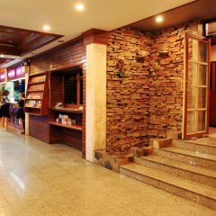 Отель Seashore Pattaya Resort интерьер отеля фото 2