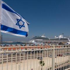 Maris Hotel Израиль, Хайфа - отзывы, цены и фото номеров - забронировать отель Maris Hotel онлайн фото 6