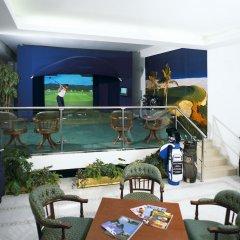 Отель Esplanade Spa And Golf Resort Марианске-Лазне бассейн фото 3