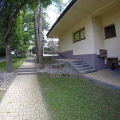 Отель Sunshine Chalet Польша, Закопане - отзывы, цены и фото номеров - забронировать отель Sunshine Chalet онлайн фото 16