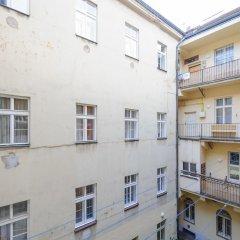 Апартаменты Pinkova Apartments