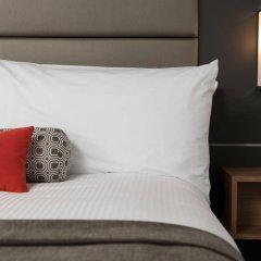 Отель Carriage House Inn Канада, Калгари - отзывы, цены и фото номеров - забронировать отель Carriage House Inn онлайн комната для гостей фото 5