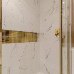 Отель Apartament Różana Познань ванная фото 2