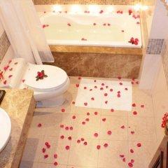 Отель Golden Lotus Hotel Вьетнам, Ханой - отзывы, цены и фото номеров - забронировать отель Golden Lotus Hotel онлайн спа фото 2
