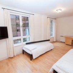 Отель Central London 2 Bedroom Flat Великобритания, Лондон - отзывы, цены и фото номеров - забронировать отель Central London 2 Bedroom Flat онлайн комната для гостей фото 3