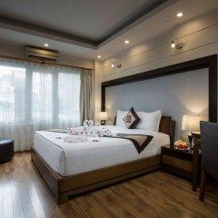 Отель Splendid Star Grand Hotel Вьетнам, Ханой - отзывы, цены и фото номеров - забронировать отель Splendid Star Grand Hotel онлайн фото 2