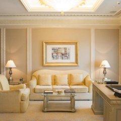 Отель Emirates Palace Abu Dhabi фото 6