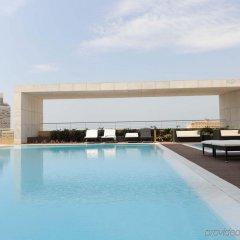 Отель EPIC SANA Luanda Hotel Ангола, Луанда - отзывы, цены и фото номеров - забронировать отель EPIC SANA Luanda Hotel онлайн бассейн