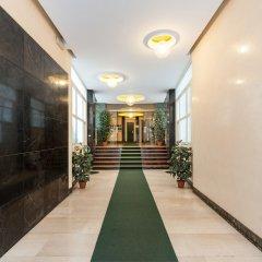 Отель Vatican Rose интерьер отеля