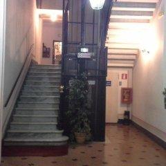 Отель Argentina House Генуя интерьер отеля
