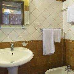 Апартаменты Country Apartments ванная
