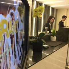 Отель A First Myeong Dong Сеул спа