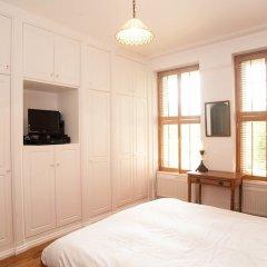 Отель Brookfield Mansions комната для гостей