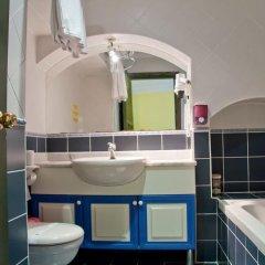 Belle Vue Hotel ванная
